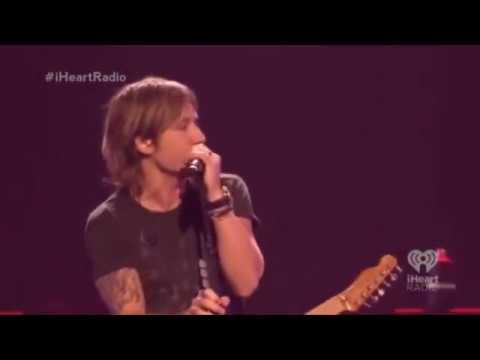 Keith Urban - Somebody Like You - Live