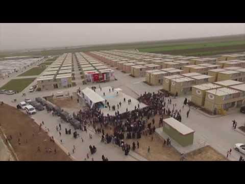 Standart Grup/ Öncüpınar Kamp Açılışı -Oncupinar Camp Opening 2016
