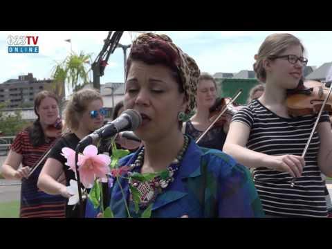 Ricciotti Ensemble / Melissa Fortes