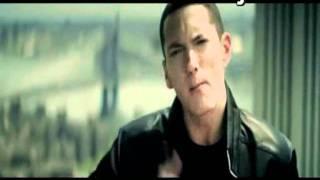 Eminem-Where Is The Love (Dj1000 Remix)