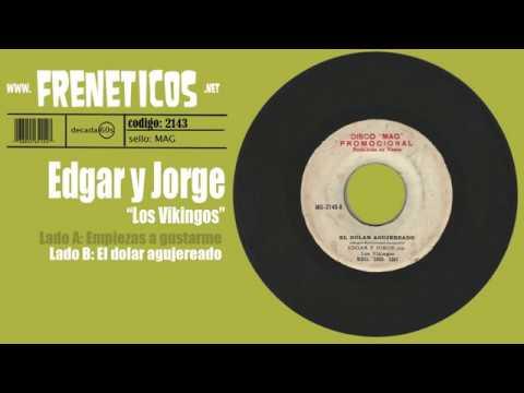 Edgar y Jorge Los Vikingos - el dolar agujereado
