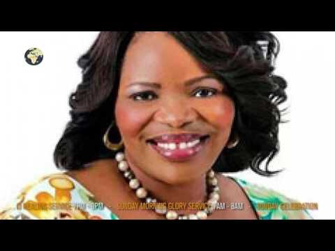 Testimony of Deputy Minister of Science and Technology - Zanele Magwaza Msibi at Alleluia Ministries