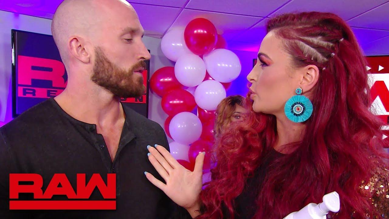 Wwe Monday Night Raw 1365 Raw Reunion Ergebnisse