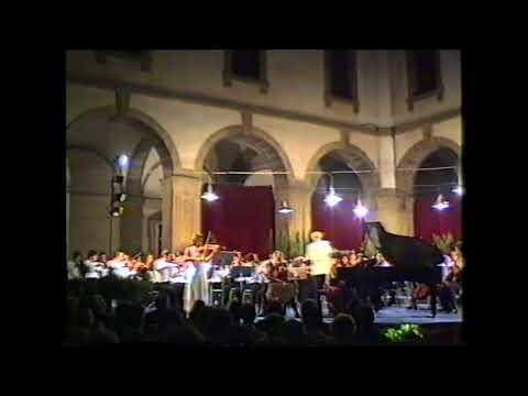 Triple Concierto de Beethoven (1r mov.)