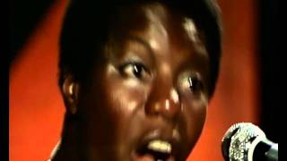 Nina Simone - Backlash blues
