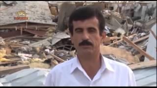 به یاد مجاهد شهید بهزاد میرشاهی از قهرمانان شهید موشک باران کمپ لیبرتی