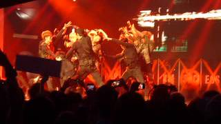 "B.A.P ""POWER"" 