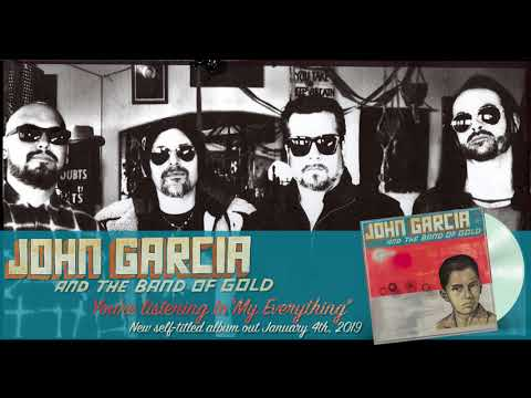 JOHN GARCIA - My Everything (Official Audio) | Napalm Records Mp3