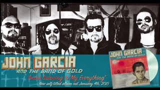 JOHN GARCIA - My Everything (Official Audio) | Napalm Records