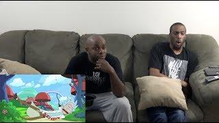 REACTION to Rick and Morty (SEASON 3)