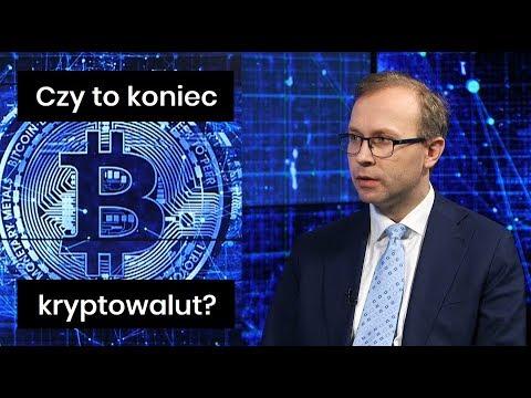 Bitcoin przetrwa, bo ma technologiczne fundamenty, ale...
