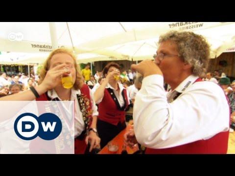 Germany's Folk Festivals | Euromaxx