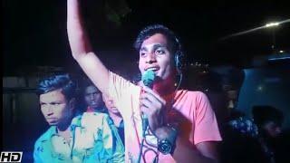 📢DJ Akash Phaltan Miking With Khapne Audio Kolhapur   Bhimjayanti Pandharpur  