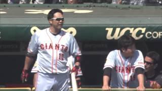 あの背番号6が甲子園球場に帰ってくる。5月11日に開催される阪神―巨...