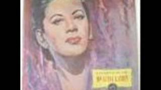 MARIA LUISA LANDIN - AMOR CIEGO YouTube Videos