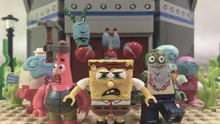 Mega Bloks SpongeBob Episode 23