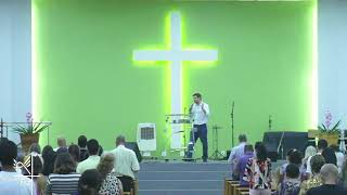 Culto Igreja Presbiteriana da Paz - 17/01/2021 - Pr. Rodinon Botelho