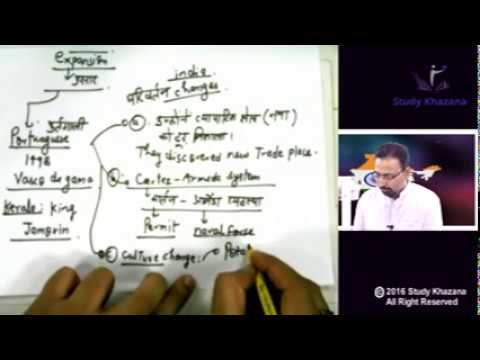 History of Modern india in 1 hour by Anand Prakash sir