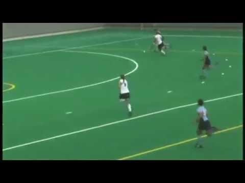 2010 Columbia Field Hockey Highlight Video