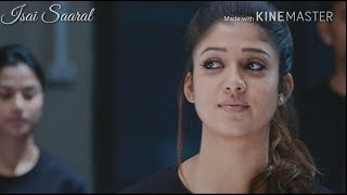 Tamil WhatsApp Status    Thani Oruvan movie    Kadhal cricket song