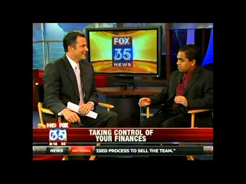 """Danny Singh """"Financial Whiz Kid"""" Teen Who Refinanced Mother's House and Car at 14"""