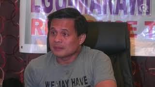 Marawi City Mayor Majul Gandamra rejects negotiation with Mautes