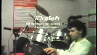 Maget a Naso per il I Maggio 1986? e a Lacco (Brolo) 1986? parte prima.3gp