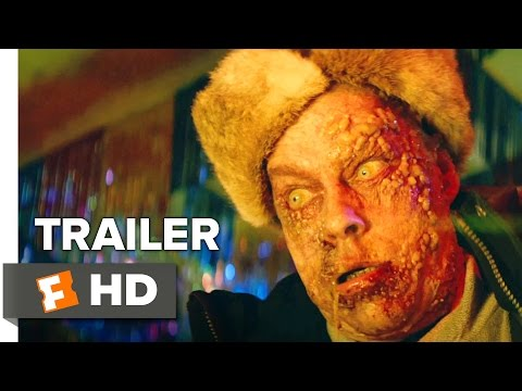 Attack of the Lederhosen Zombies   1 2017  Laurie Calvert Movie