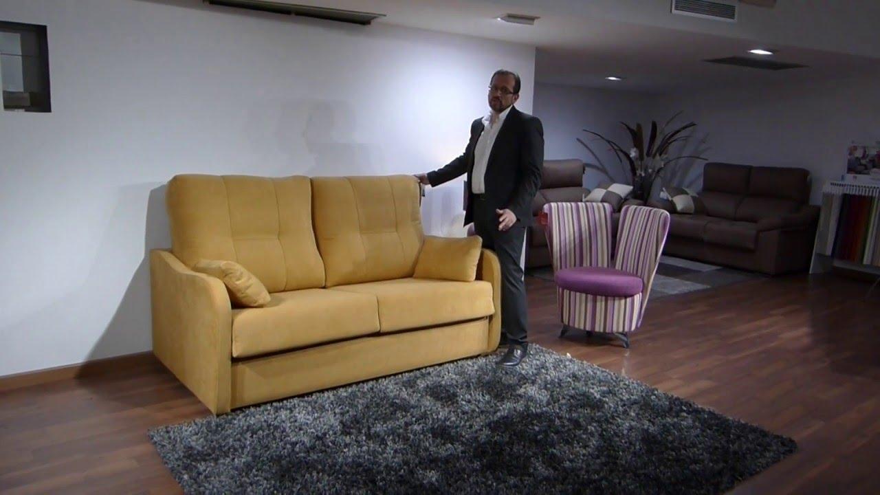 La nube sof s sof cama madrid youtube - La nube sofas ...
