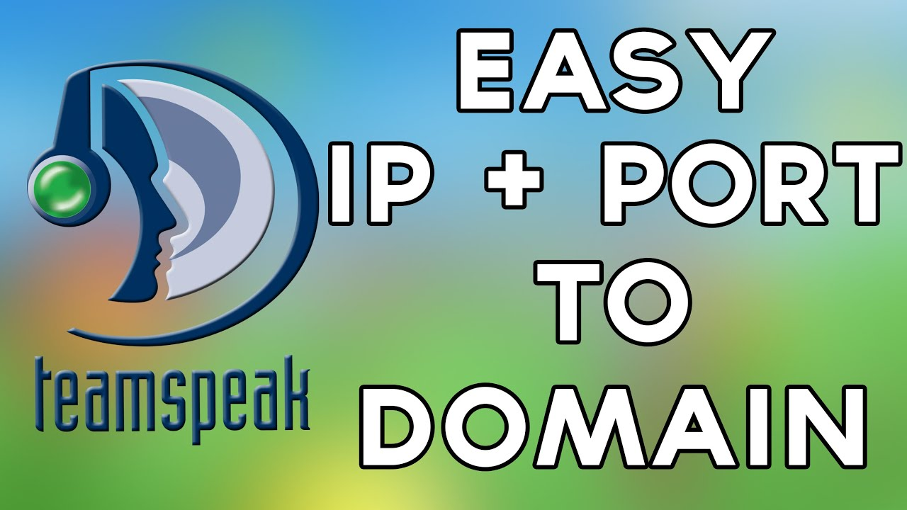 how to change ip address teamspeak
