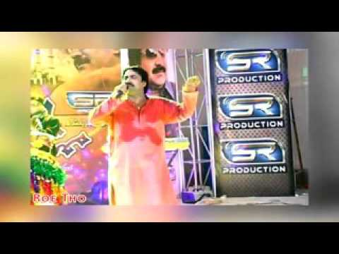 Roe Tho   Mumtaz Molai   Album 18   Sr Production   Official Video