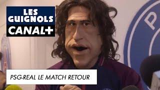 L'élimination de la Ligue des Champions  - Les Guignols - CANAL+