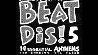 DJ KULTÜR - Beat Dis! 5 - 1999 Retro BreakBeat Session