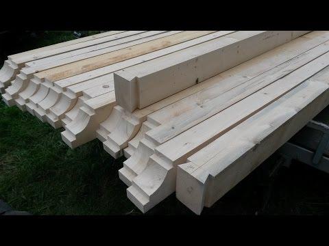 Pásová pila na dřevo Mafell pro tesaře piła taśmowa dla stolarzy cieśli Band saw for a carpenter