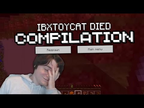 Literally Just Toycat Dying For 8 Minutes