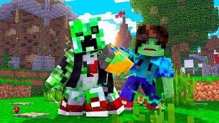 Minecraft: MUNDO L  - PODEMOS NOS TRANSFORMAR - ‹ JUAUM › #10