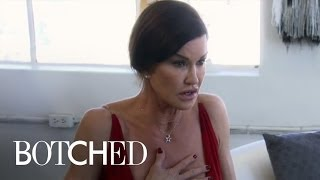 Janice Dickinson's '70s Boob Job Needs Help | Botched | E!