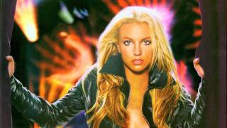 Britney Spears - Break The Ice [Recording Session] REAL VOCALS