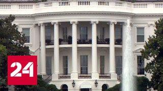 Вашингтон обвиняет Асада в подготовке химической атаки