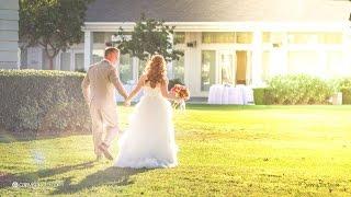 Kelsey and Nate: Wedding Thumbnail