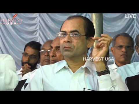 IPC KUMBANAD CENTER CONVENTION 2017 DAY 3