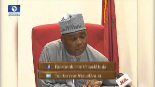 The Gavel: PDP Lawmakers Disgruntled Over Postponement Of NASS Resumption Date Pt 3