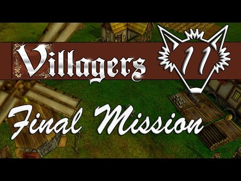 villagers-|-a-new-hope,-the-starwars-esque-final-mission!-|-gameplay-let's-play-|-part-11