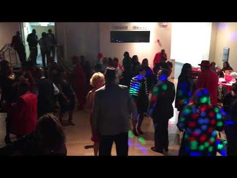 Crystal & Big Dre Event 2.10.18