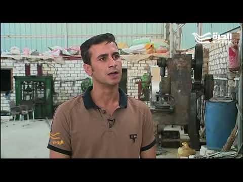 أزمة المياه في مصر.. حلول صعبة  - 21:23-2018 / 6 / 19