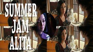 Summer Jam Alita Battle Angel ~ The Underdog Project
