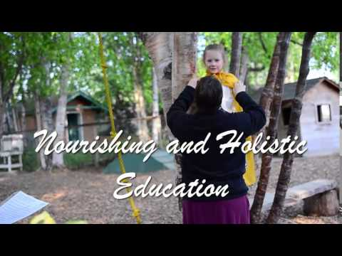 Raising the Roof for Anchorage Waldorf School