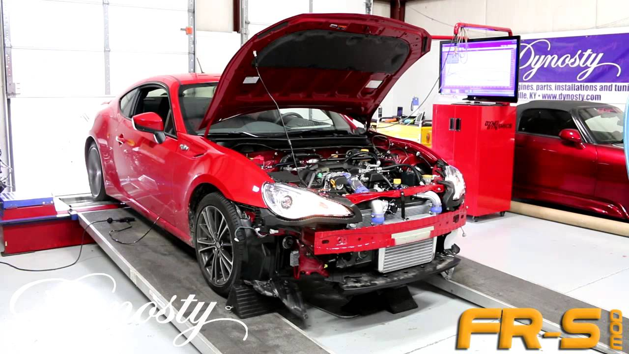 Scion Frs Turbo >> Greddy Turbo Scion FR-S E85 Dyno Tune 315WHP - YouTube