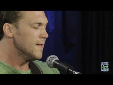 "Phillip Phillips ""Magnetic"" Live & Rare Session"