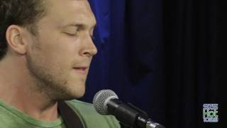 Phillip Phillips 34 Magnetic 34 Live Rare Session